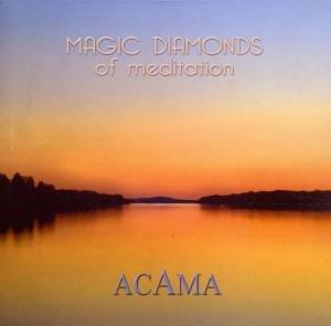 Magic Diamonds Of Meditation