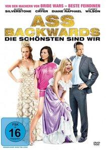 Ass Backwards-Die Schönsten sind wir