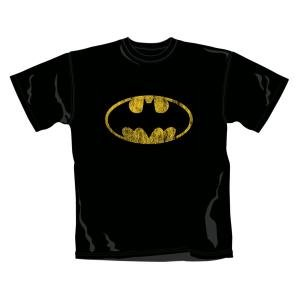 Distressed Logo (T-Shirt Größe XL)