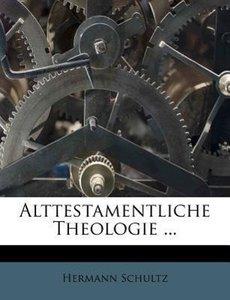 Alttestamentliche Theologie, zweiter Band