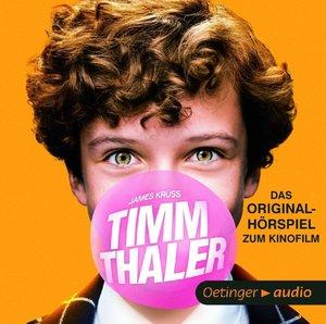 Timm Thaler.Das Originalhörspiel zum Kinofilm