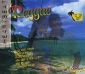 Reggae Heartbeat