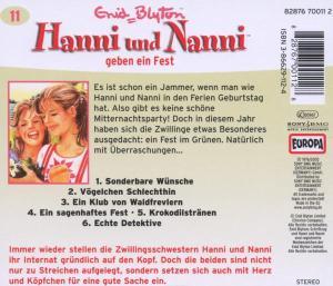 11/HANNI UND NANNI-GEBEN EIN - zum Schließen ins Bild klicken