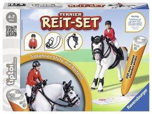 tiptoi® Turnier Reit-Set
