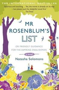 Mr Rosenblum's List