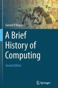 A Brief History of Computing