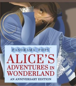 Alice's Adventures in Wonderland: Panorama Pop