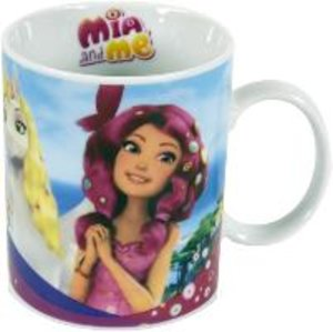 Mia & Me - Tasse - 320ml
