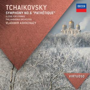 Sinfonie 6 Pathetique/Elegy For Strings