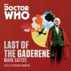 Doctor Who: The Last of the Gadarene