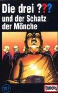 107/und der Schatz der Mönche