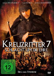 Die Kreuzritter 7 (DVD)