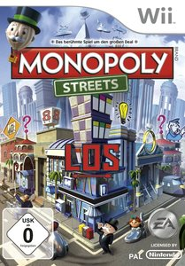 Monopoly Streets (Software Pyramide)
