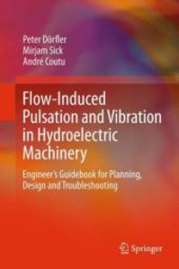 Flow-Induced Pulsation and Vibration in Hydroelectric Machinery