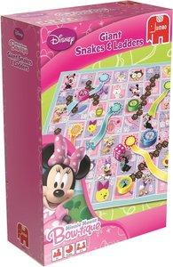 Disney Minnie Mouse - Großes Leiterspiel