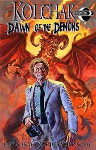 Kolchak: Dawn of the Demons
