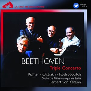 Triple Concerto/Son.Piano 17