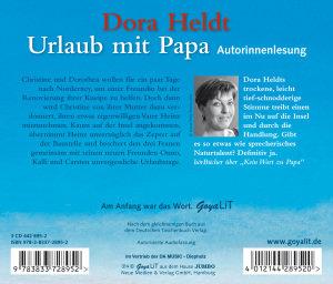 Urlaub Mit Papa-Autorinnenlesung