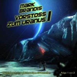 07: VORSTOß ZUM URANUS (TEIL 1 VON 2)