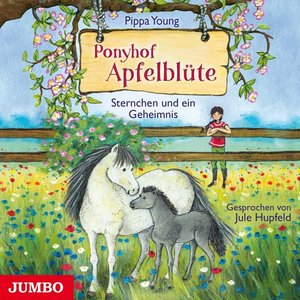 Ponyhof Apfelblüte.Sternchen Und Ein Geheimnis