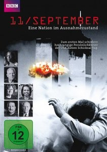 11/September-Eine Nation im Ausnahmezustand