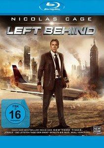 Left Behind - Die letzten Tage der Erde