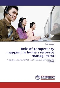 ROLE OF COMPETENCY MAPPING IN HUMAN RESOURCE MANAGEMENT
