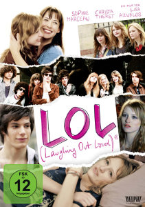 LOL [Laughing Out Loud] (DVD)