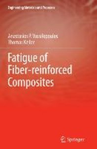 Fatigue of Fiber-reinforced Composites