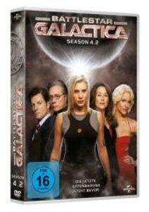 Battlestar Galactica Season 4.2-Repl.