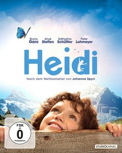 Heidi - Special Edition im Digibook