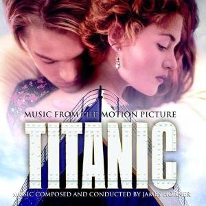 Titanic (Original Soundtrack)