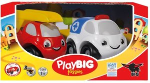 BIG 800055888 - PlayBIG FLIZZIES 2er SET FLIZZIES