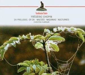 24 Preludes Op.28-Waltzes (Chopin,Frederic)