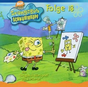 (18)Das Original Hörspiel z.TV-Serie