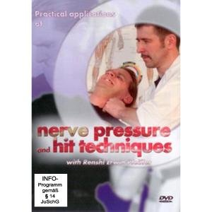 Nerve Pressure And Hit Techniques