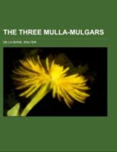 The Three Mulla-mulgars