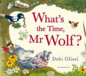 What\'s the Time, Mr Wolf?