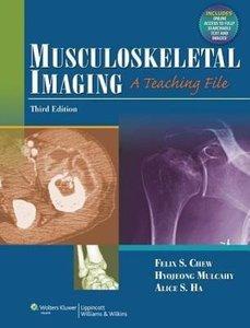 Musculoskeletal Imaging (LWW Teaching File Series)