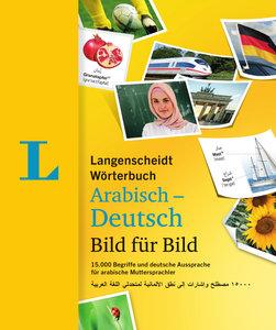 Langenscheidt Arabisch-Deutsch in Bildern