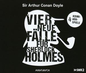 Vier neue Fälle für Sherlock Holmes (Abbey Grange, Der zweite Fl