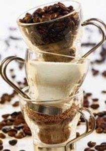Kaffee Stillleben. Puzzle 1000 Teile