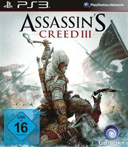 Assassins Creed 3 (Software Pyramide)