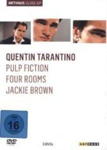 Quentin Tarantino. Arthaus Close-Up