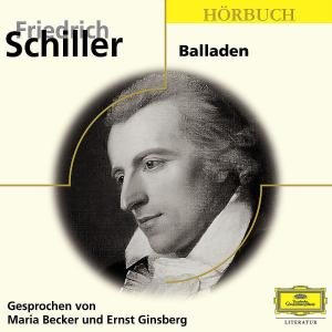 Balladen. CD