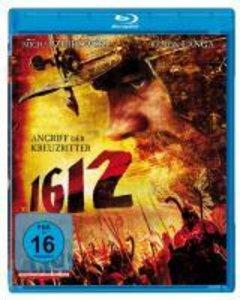 1612 (Blu-ray)