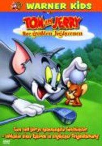 Tom und Jerry - Ihre größten Jagdszenen
