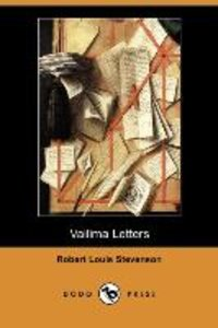 Vailima Letters (Dodo Press)