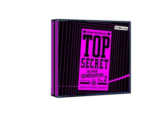 TOP SECRET - Die neue Generation
