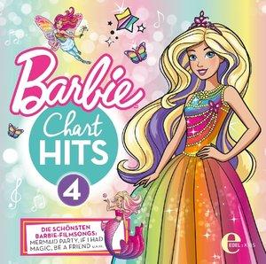 Barbie Chart Hits Vol.4